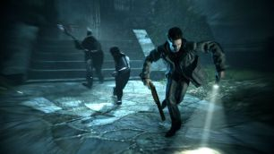 alanwake screenshot