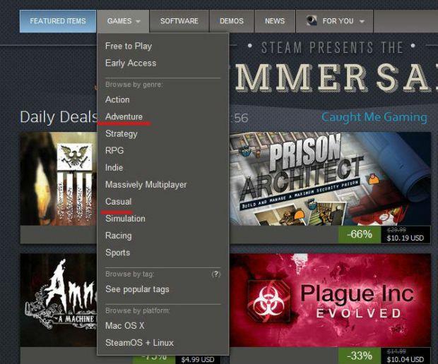 Steam_Summer2014 searchCMG