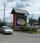 Mark's Finer Diner: A great eatery in Peterborough!