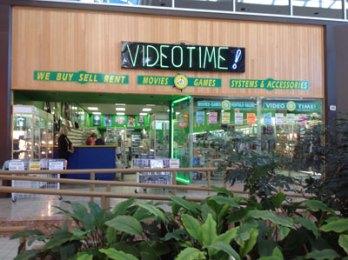Videotime