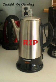 RIPcoffee