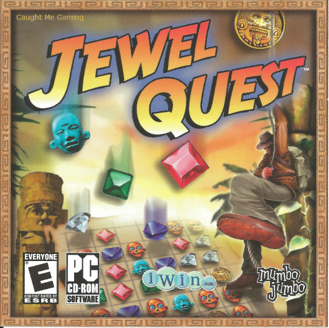 Jewel Quest 1