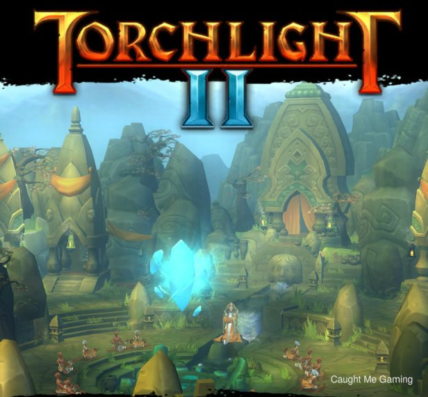 torchlight2title