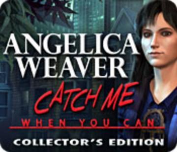 angelica weaver title