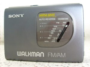 sony walkman wmfx