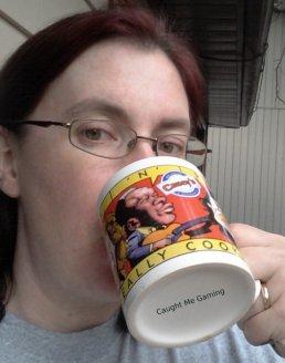 casey cupface
