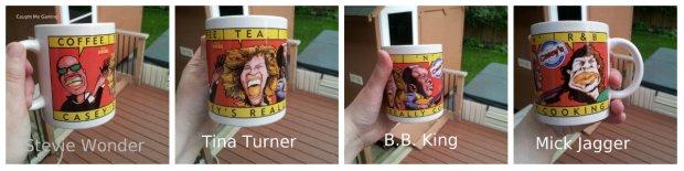Caseys cup