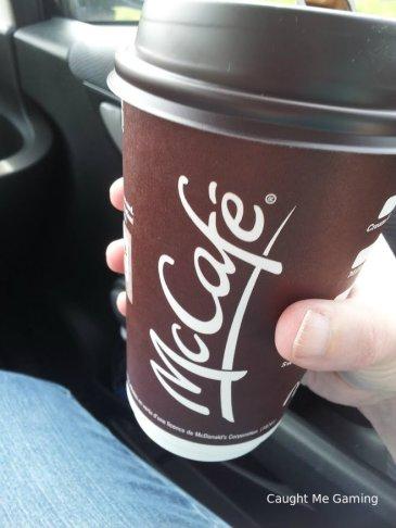 Ronnie Coffee
