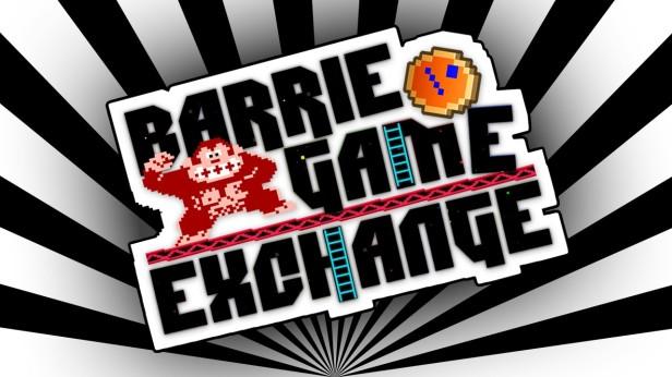 barriegameexchange