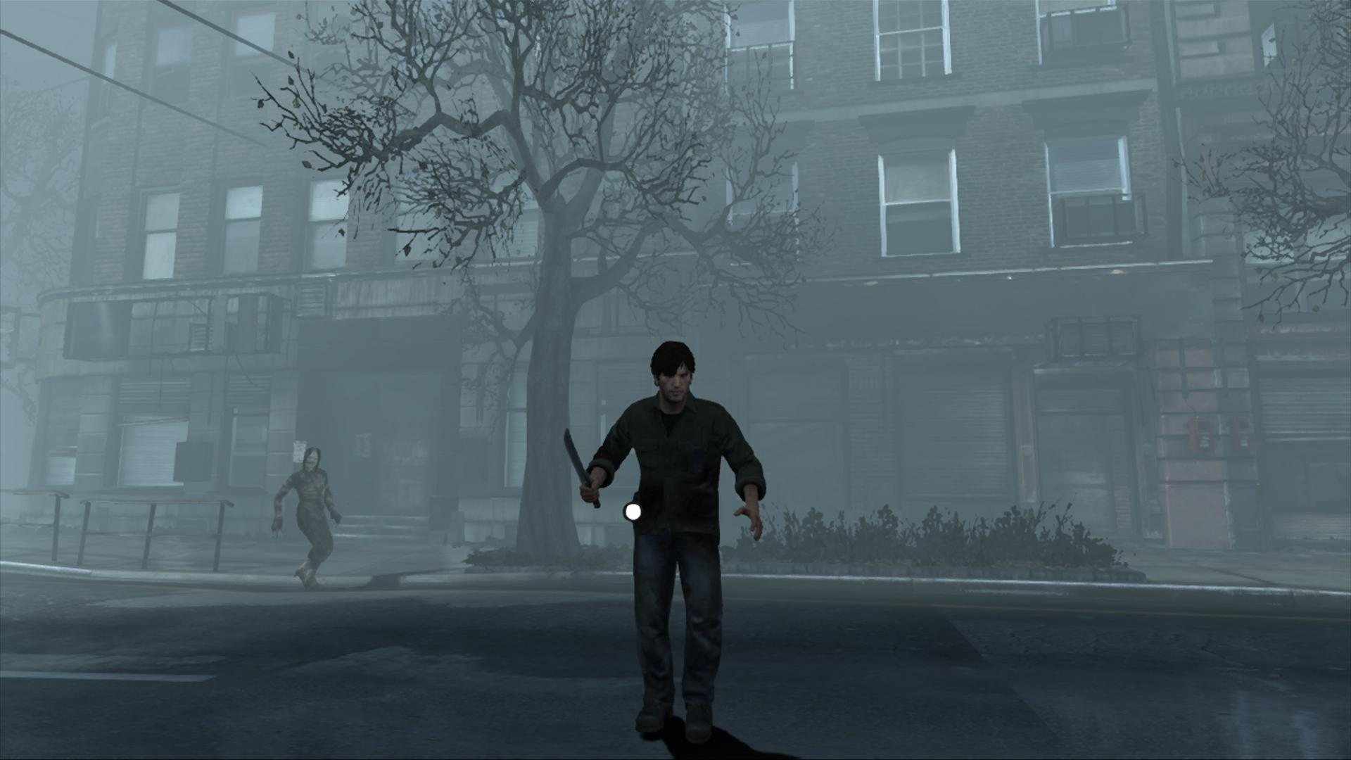 Review Silent Hill Downpour Ps3 Caught Me Gaming