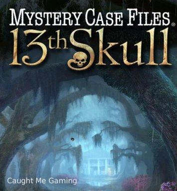 13th skull title