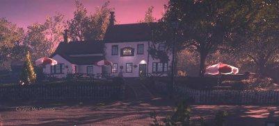 rapture village pub