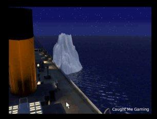 TAOT iceberg