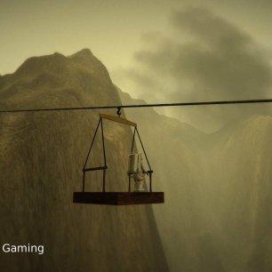 LifelessPlanet gondola