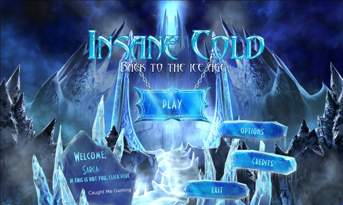 [Review] Insane Cold: Back to the Ice Age (PC)