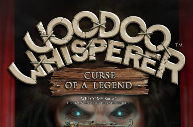 Review] Voodoo Whisperer: Curse of a Legend (PC) | Caught Me Gaming