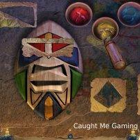 BlueTear mask